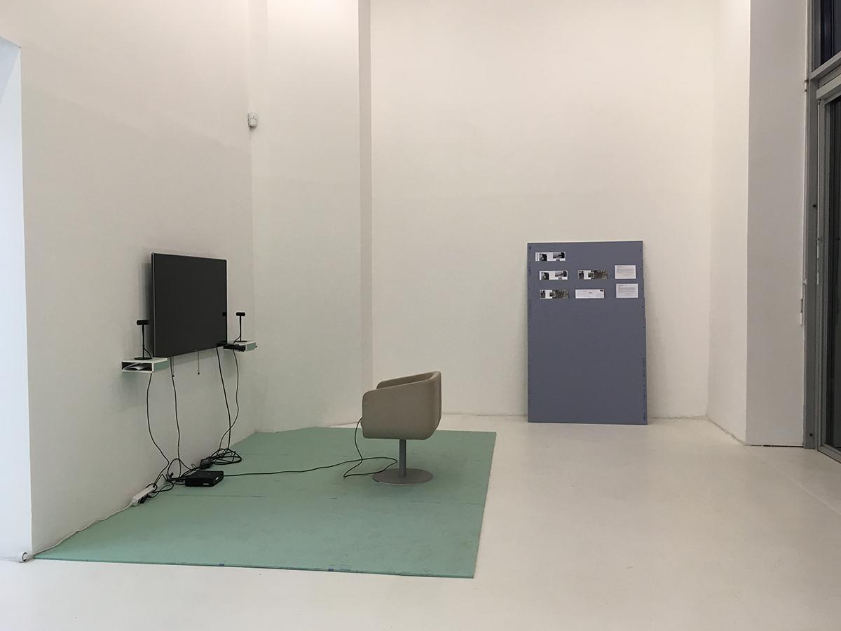 Kévin Cadinot, plasticien – scénographe : hyper.local