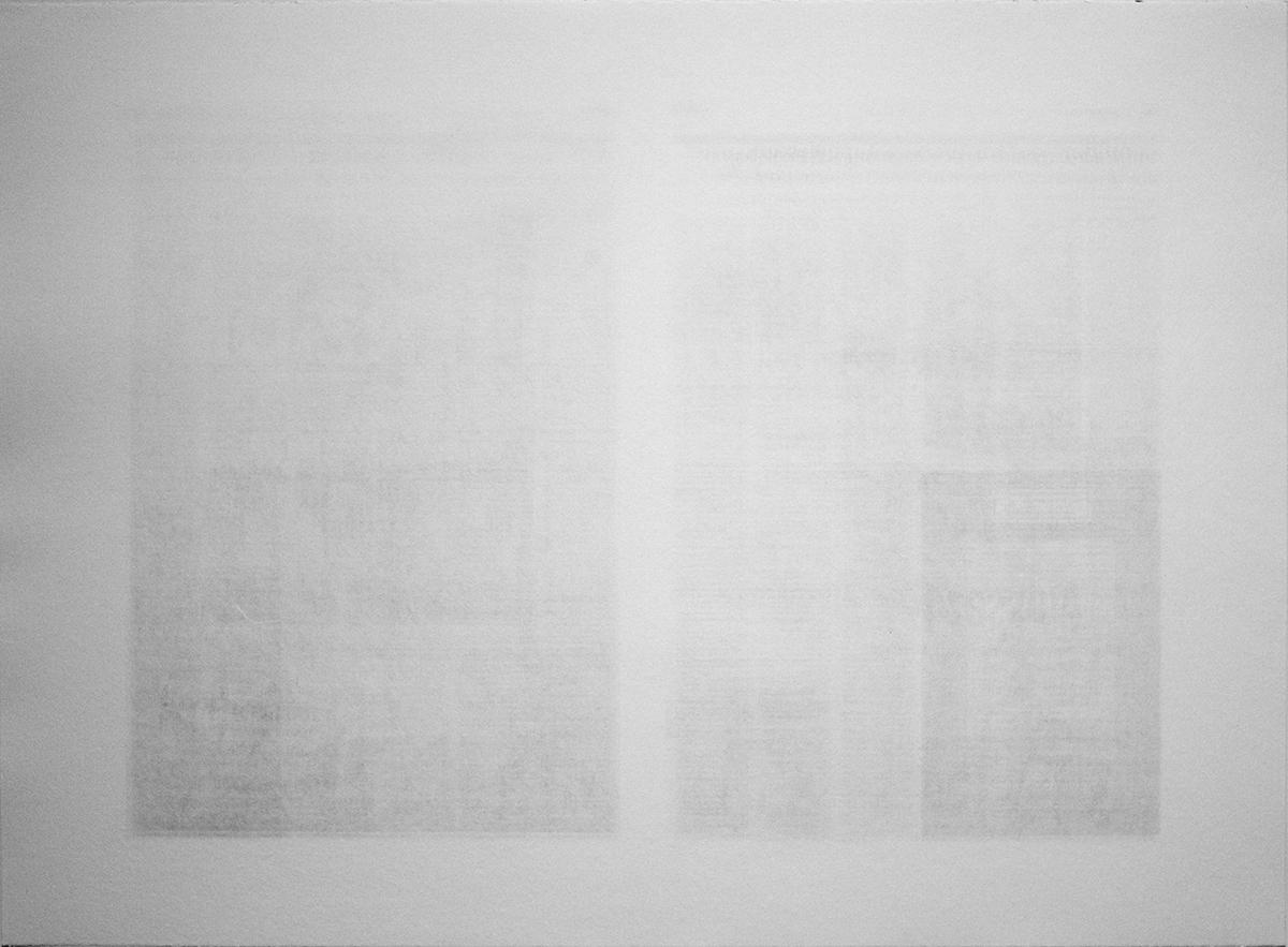 Kévin Cadinot, plasticien – scénographe : le Monde pressé, sceptique